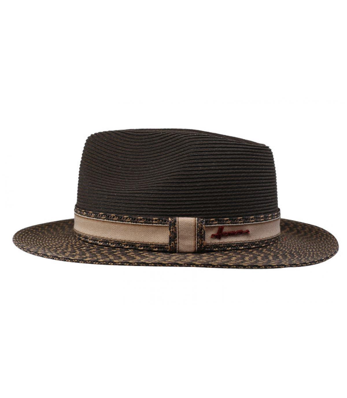 Details Mac Corleone brown - afbeeling 2
