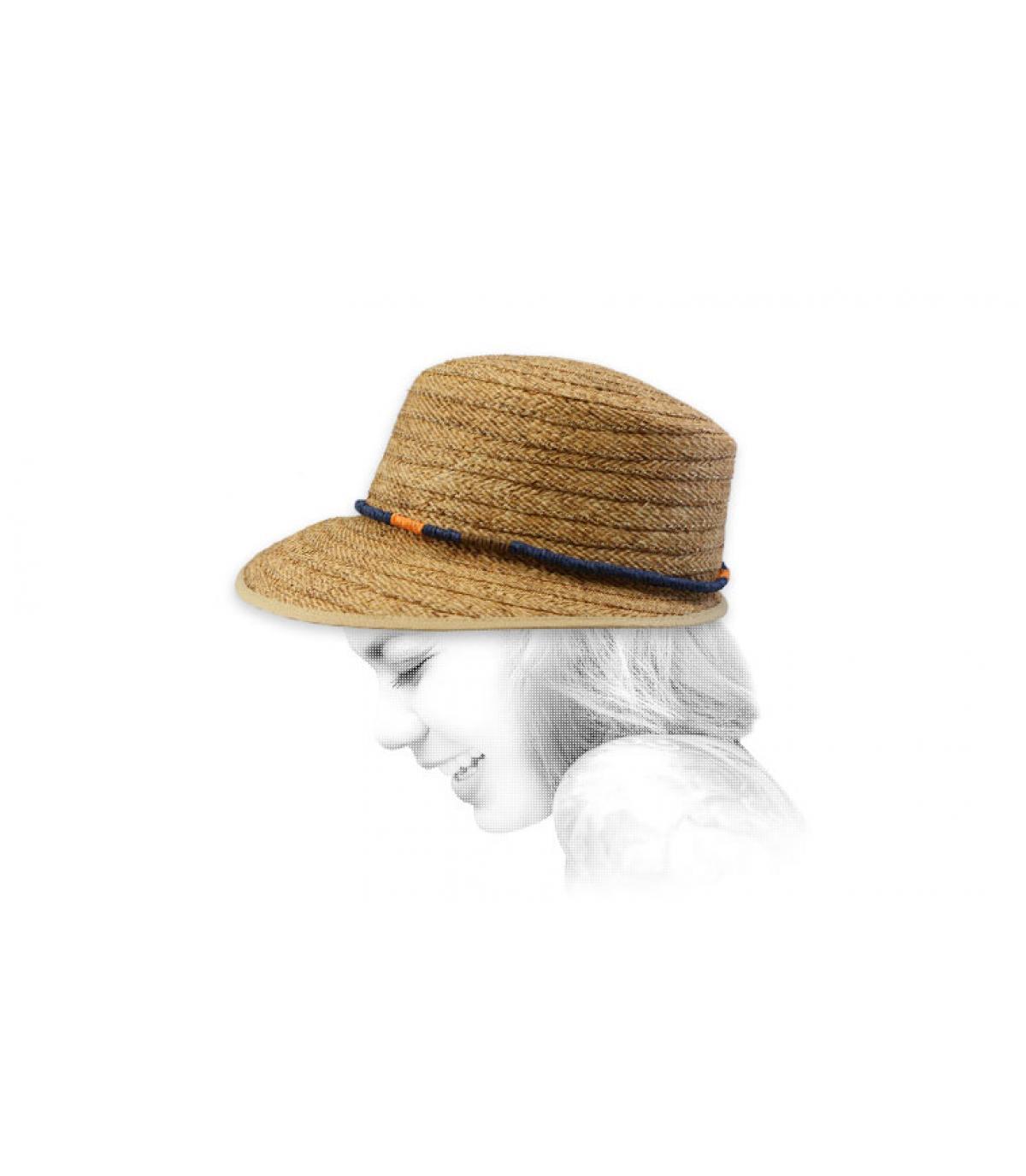 stro-vizier hoed