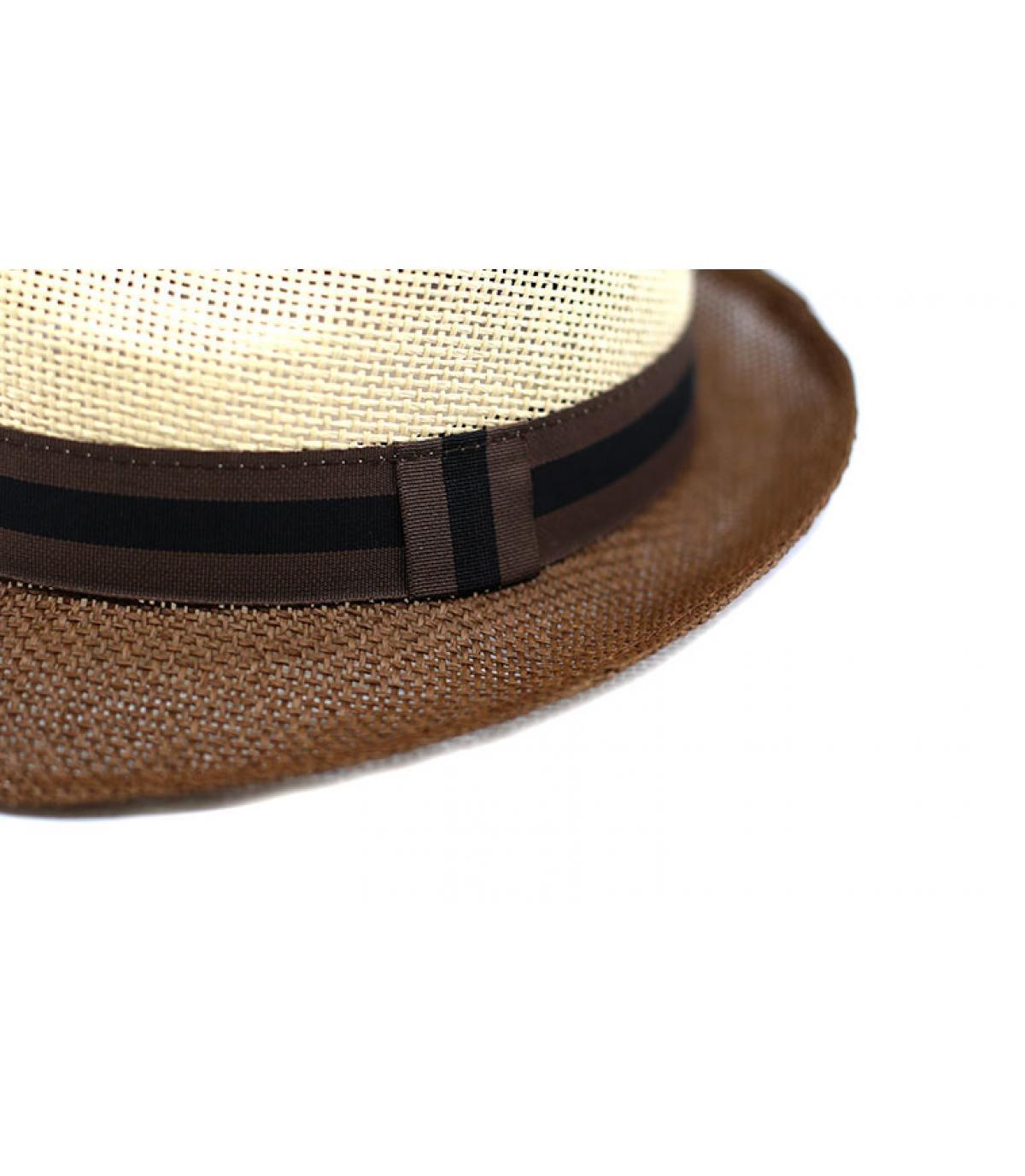 Details Carpino Fine Paper Bic beige brown - afbeeling 3