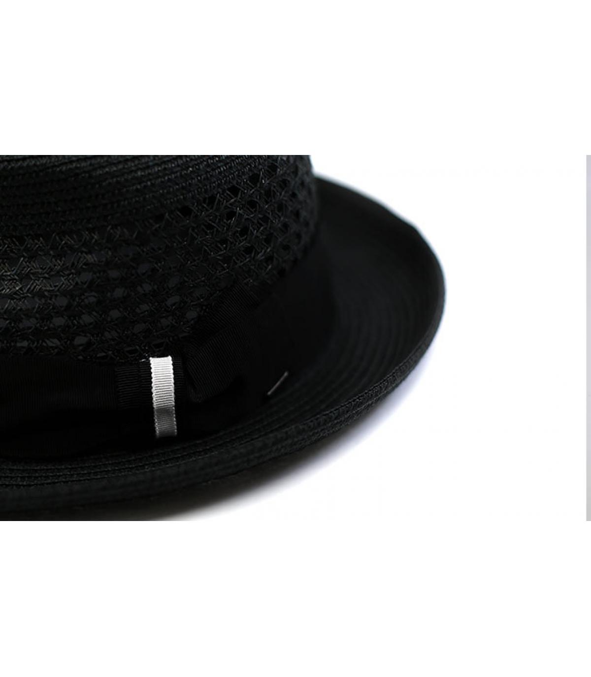 Details Wilshire solid black - afbeeling 3