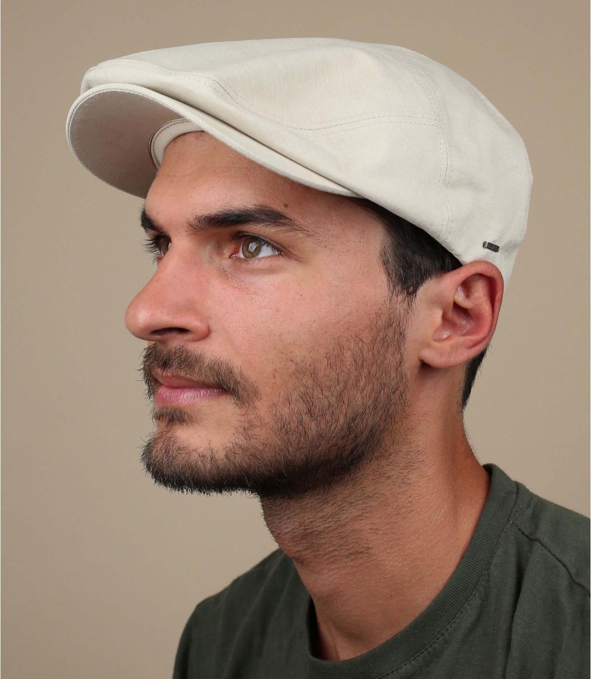 Bailey beige baret