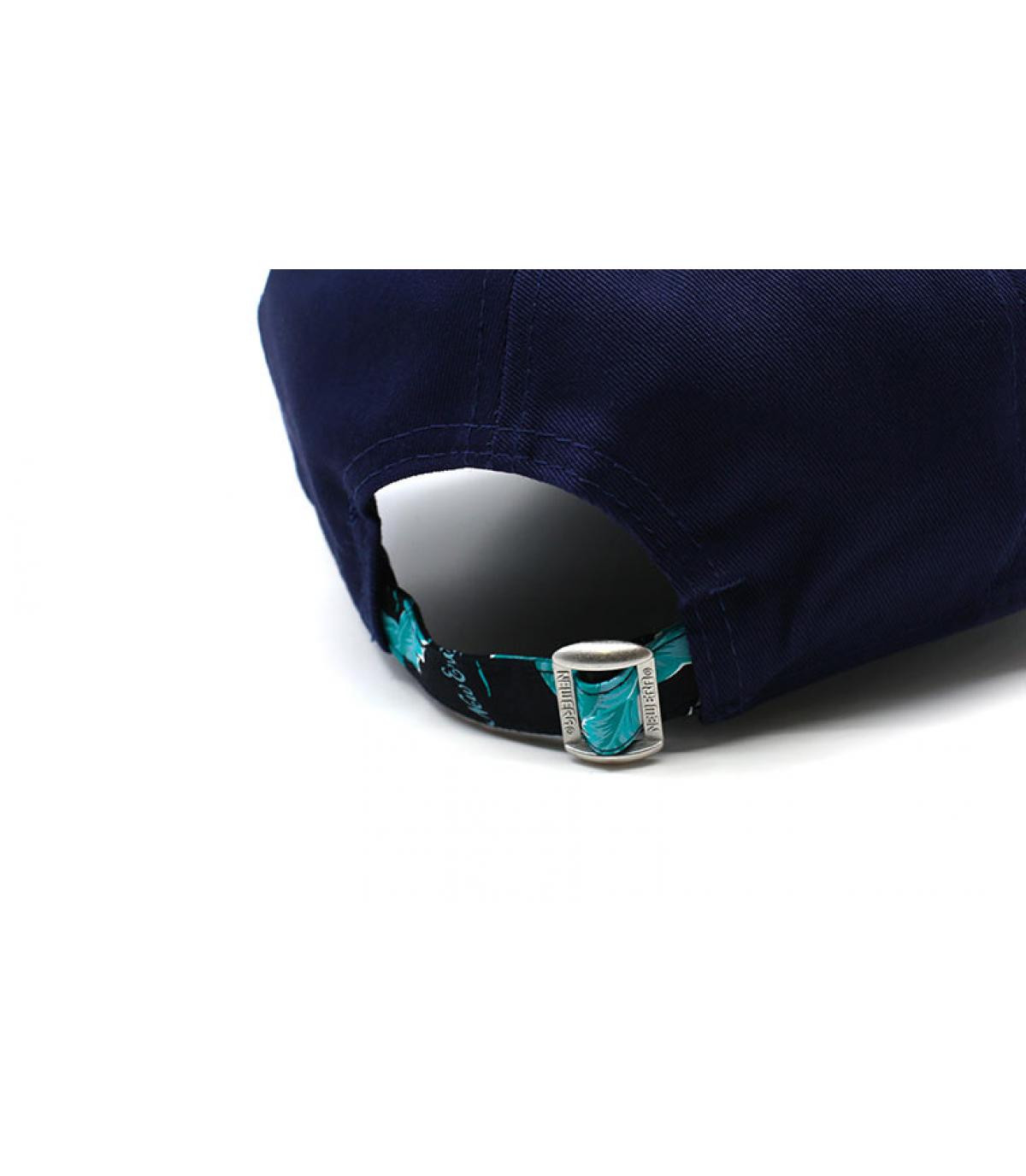 Details MLB Light Weight NY 9Forty nay teal - afbeeling 5