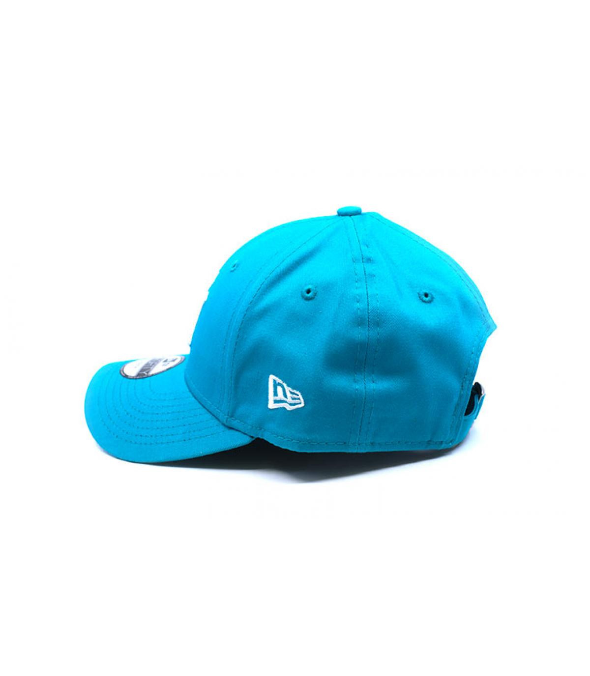 Details Kids League Ess 9Forty NY teal - afbeeling 4