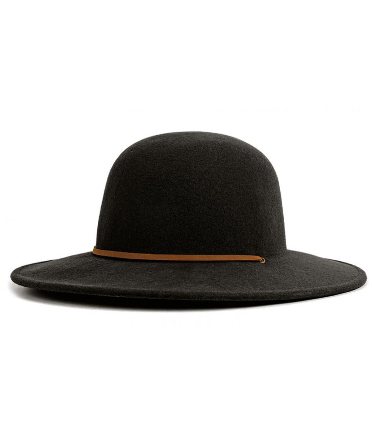 Brixton hoed Tiller