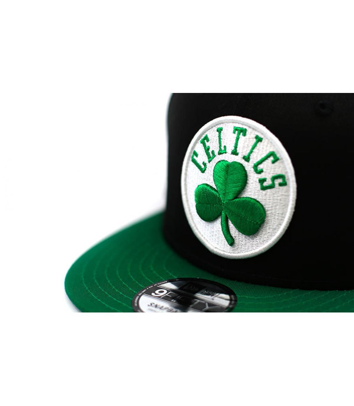Details NBA Celtics 9Fifty - afbeeling 3