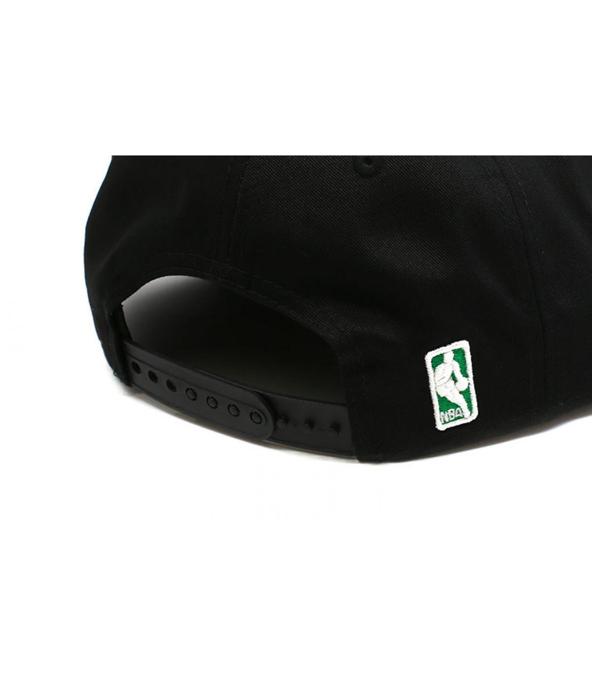 Details NBA Celtics 9Fifty - afbeeling 5
