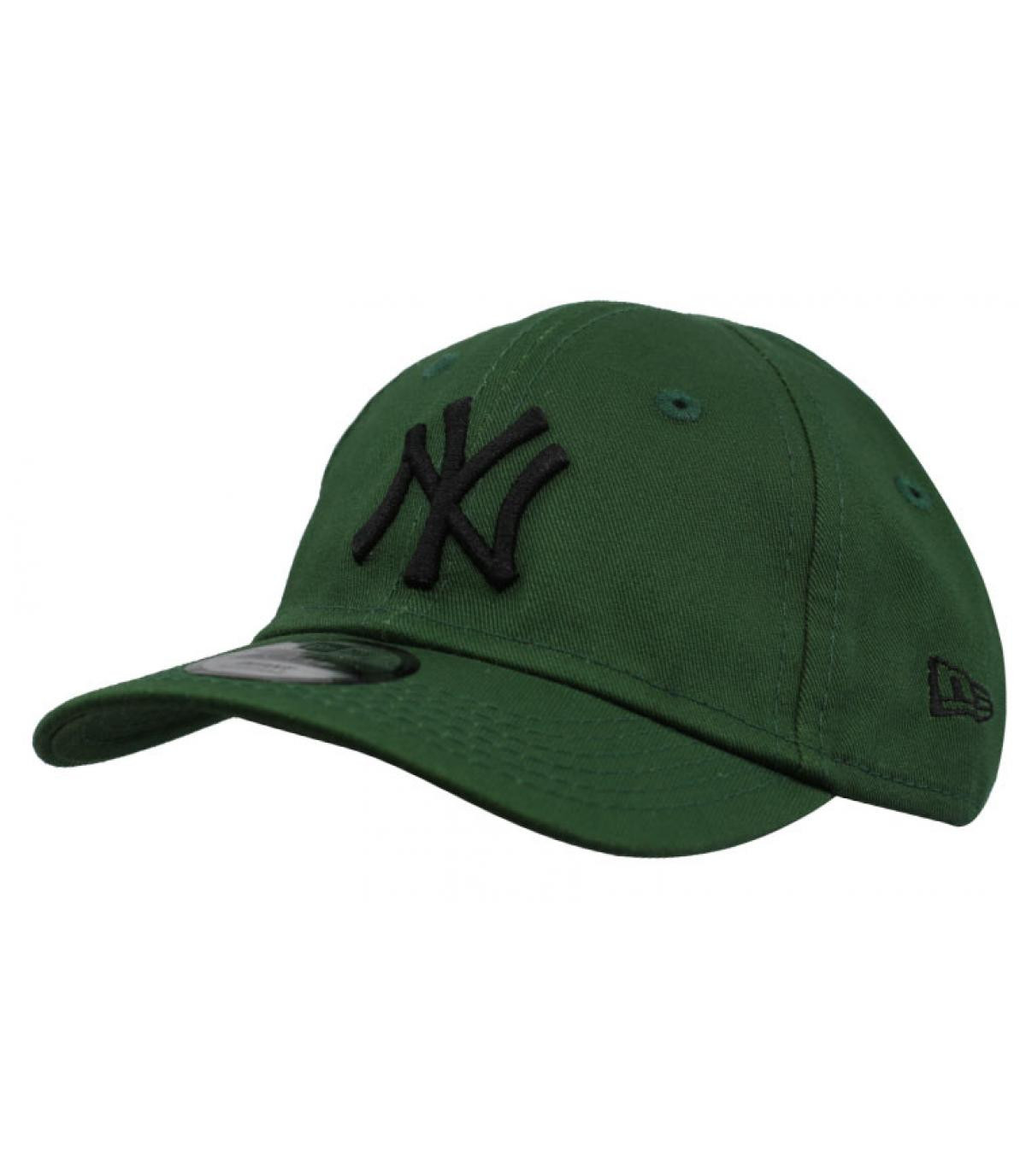 Details Infant League Ess NY green black - afbeeling 2