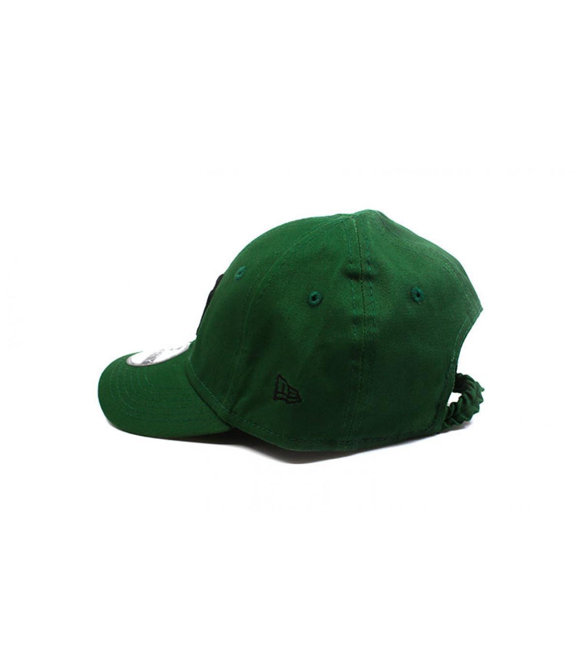 Details Infant League Ess NY green black - afbeeling 4