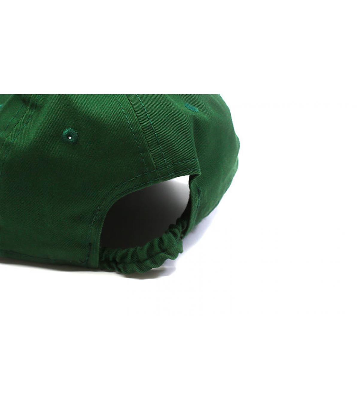 Details Infant League Ess NY green black - afbeeling 5