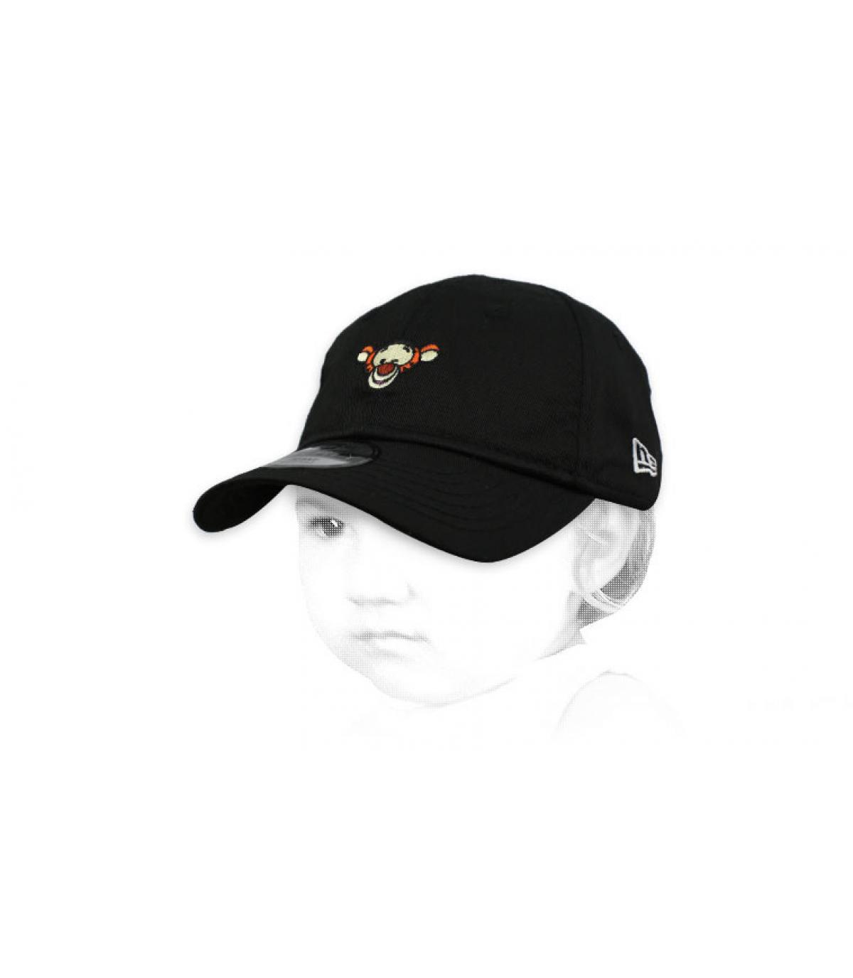 Tigger baby cap
