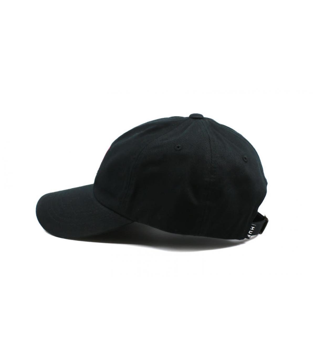 Details Curve Sedona black - afbeeling 4