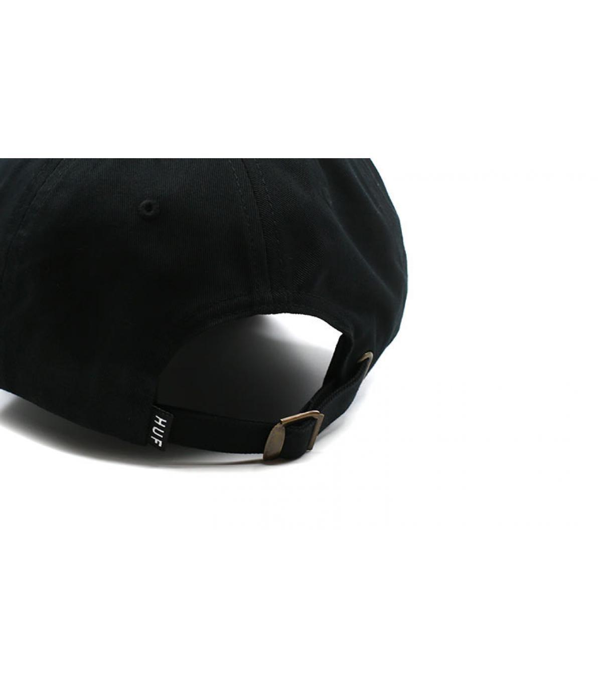 Details Curve Sedona black - afbeeling 5