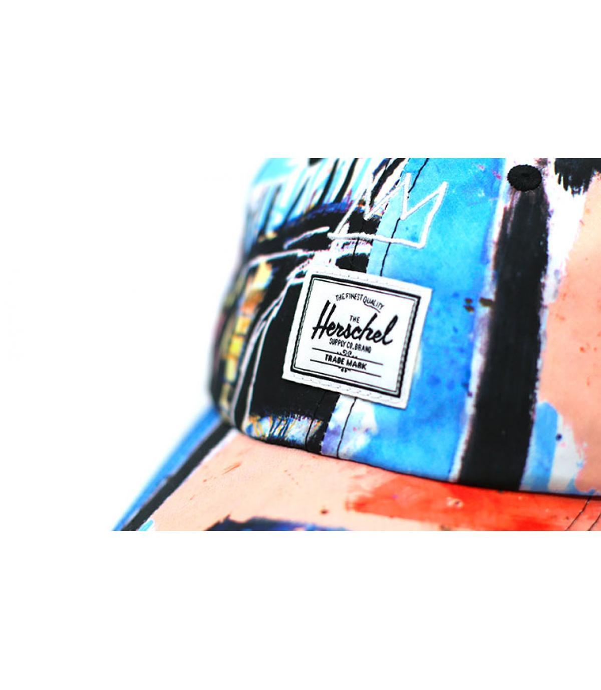 Details Curve Basquiat Mosby Voyage - afbeeling 3
