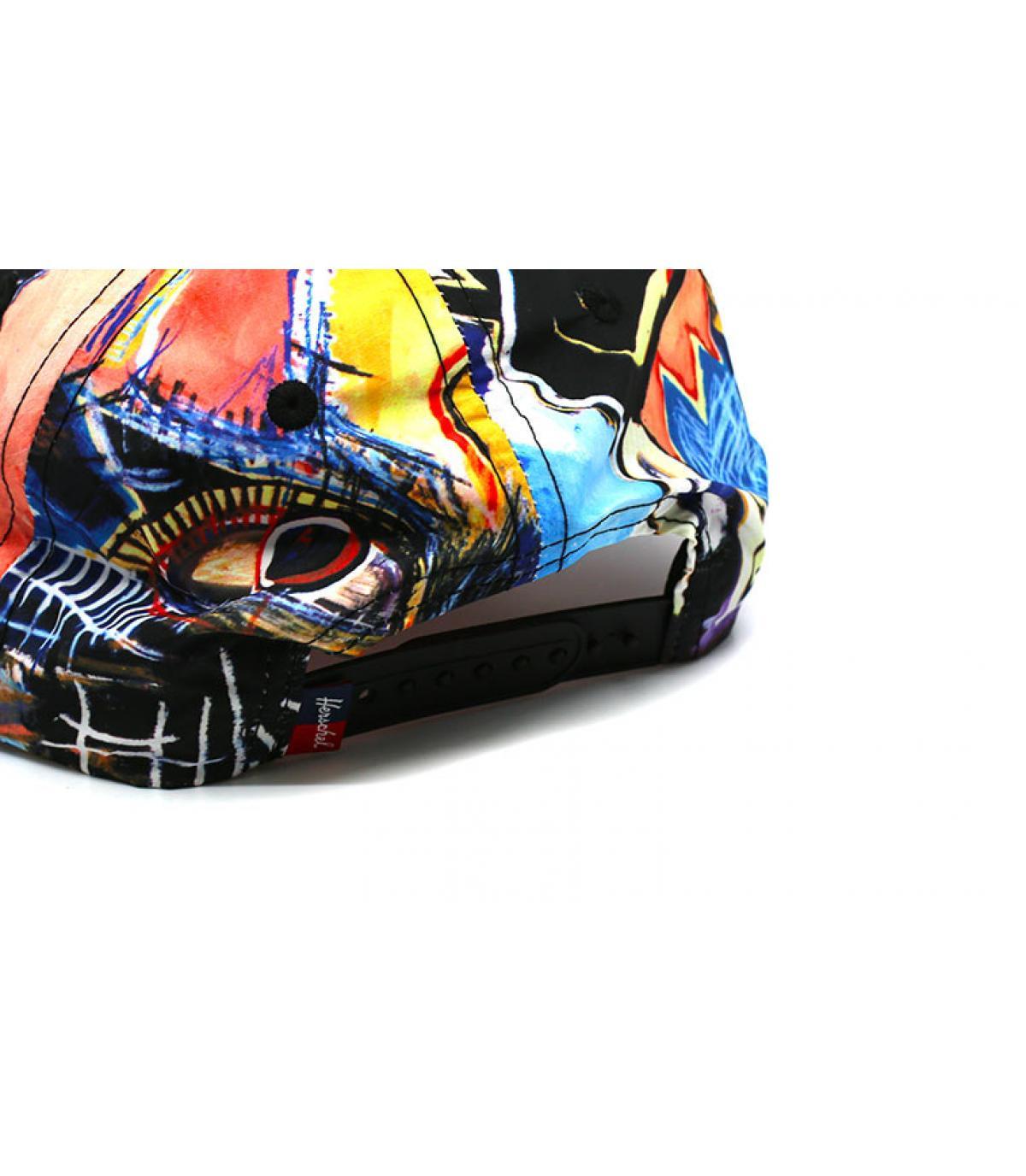 Details Curve Basquiat Mosby Voyage - afbeeling 5