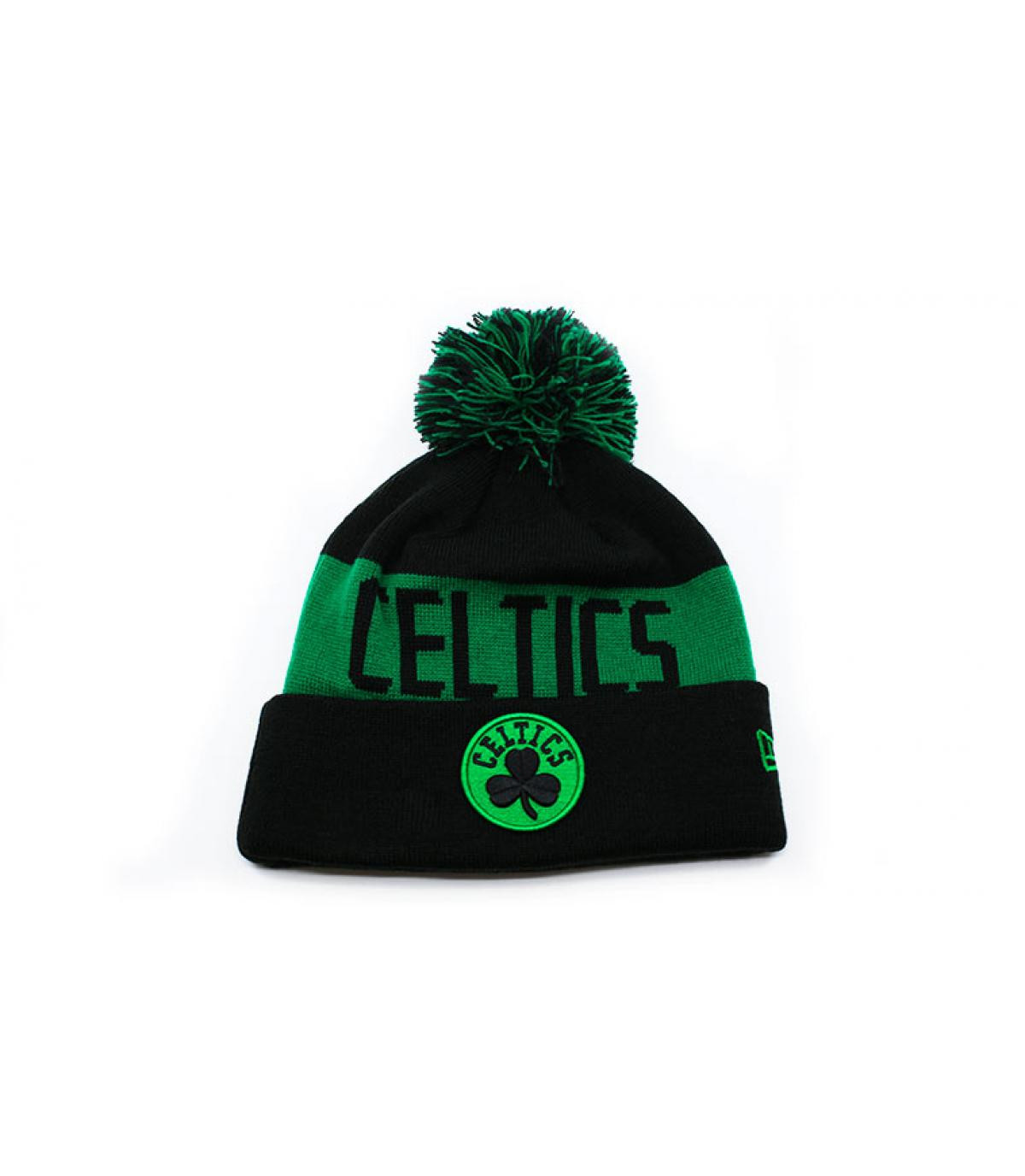 Details Team Tonal Knit Celtics - afbeeling 2