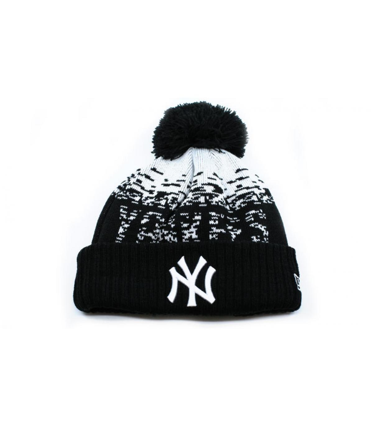 Details Kids NY MLB Sport Knit - afbeeling 2