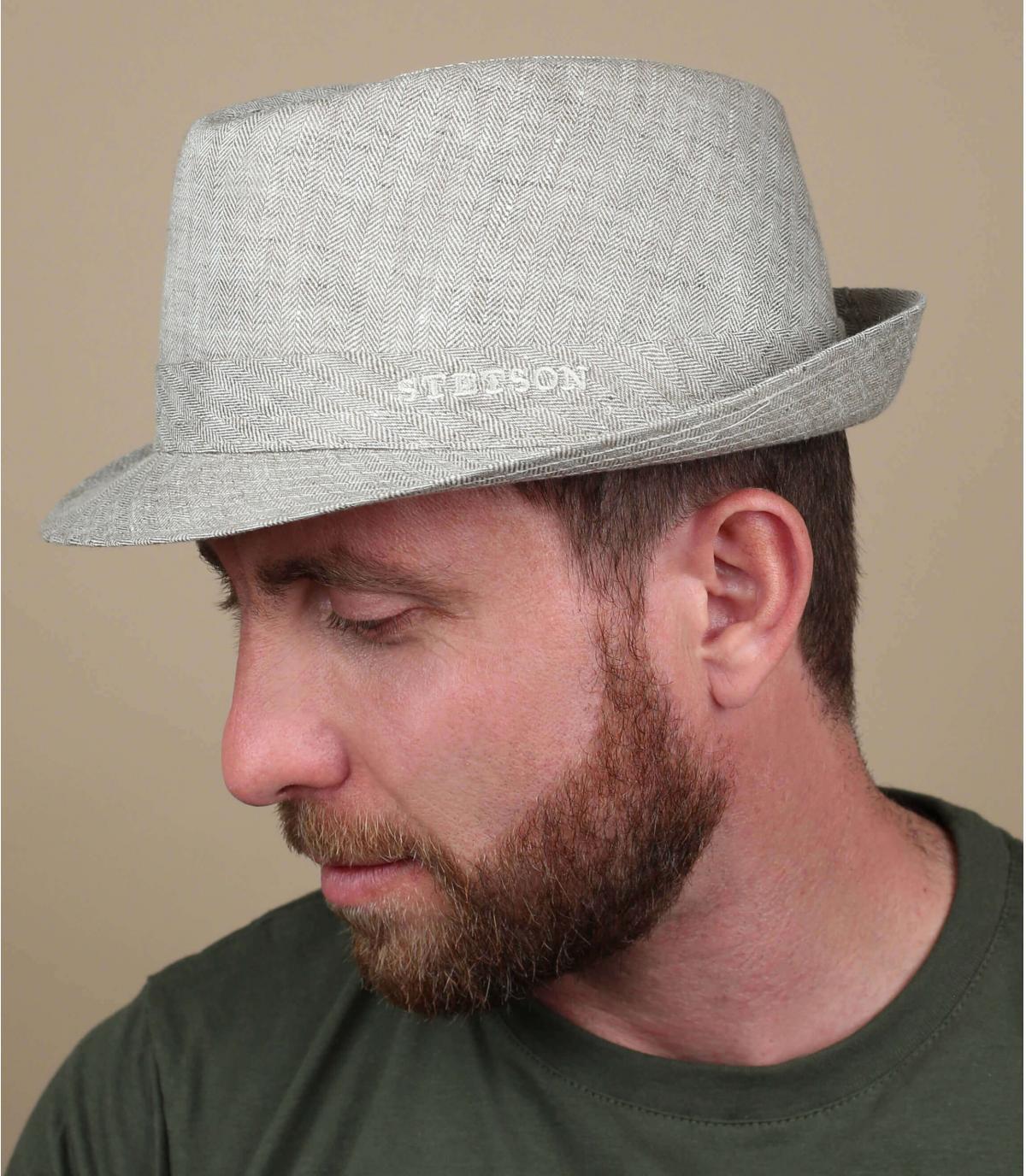 Stetson hoed