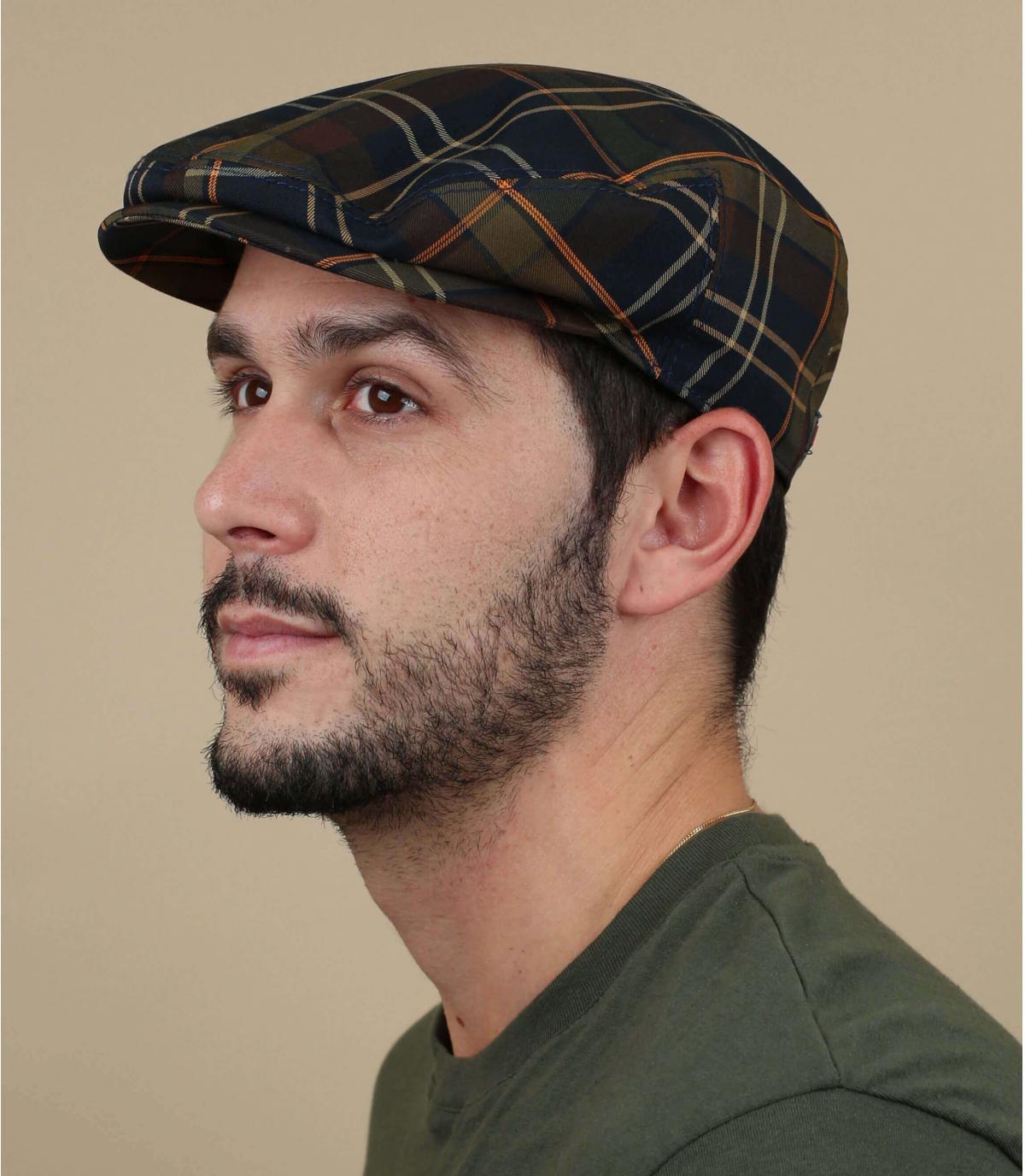 waterafstotende baret baret