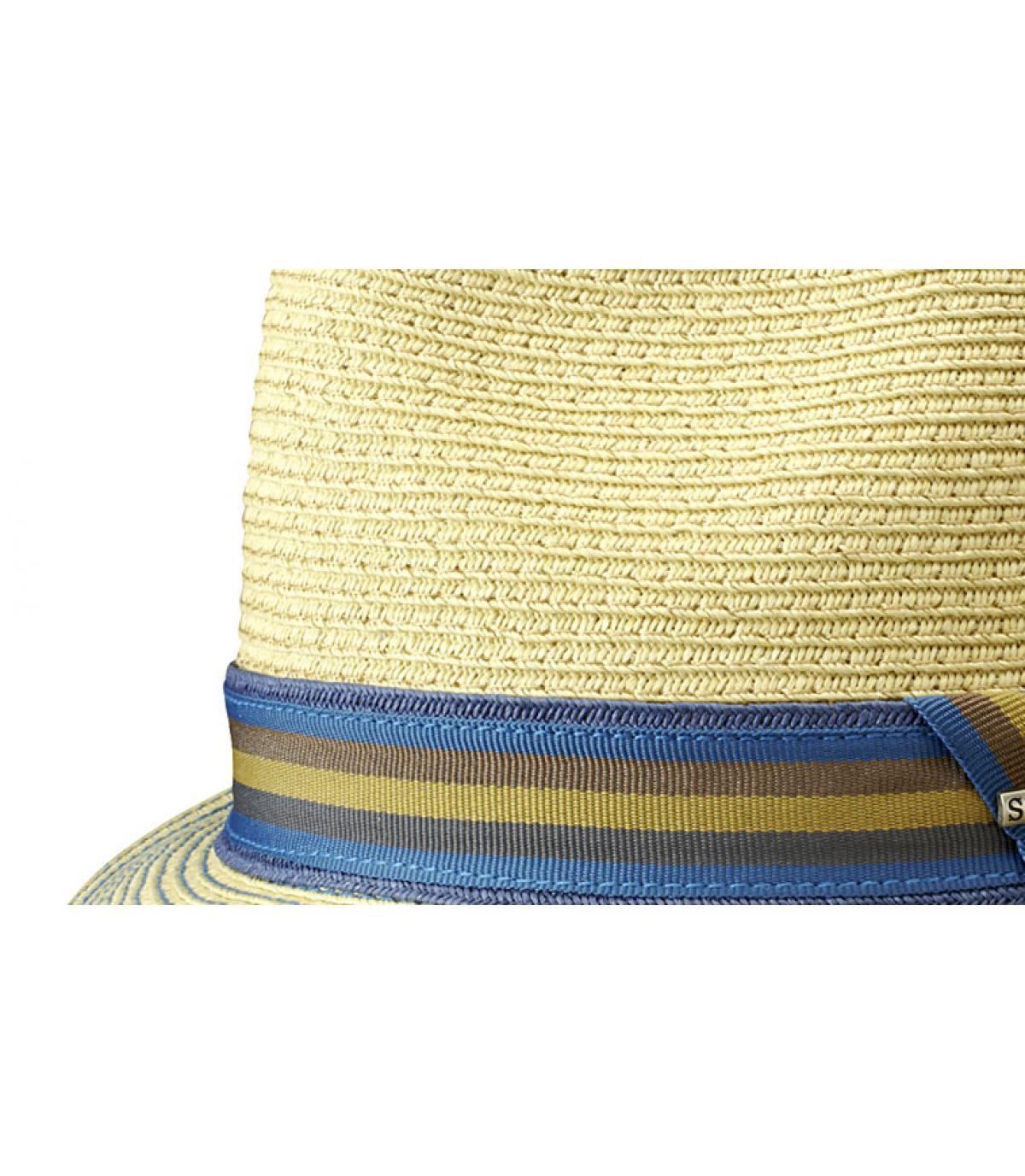 Stetson Munster hoed