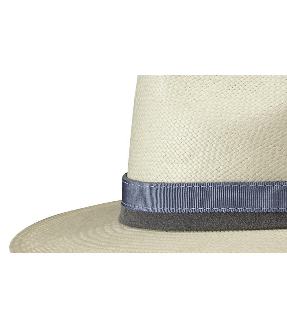 stetson panama hoed