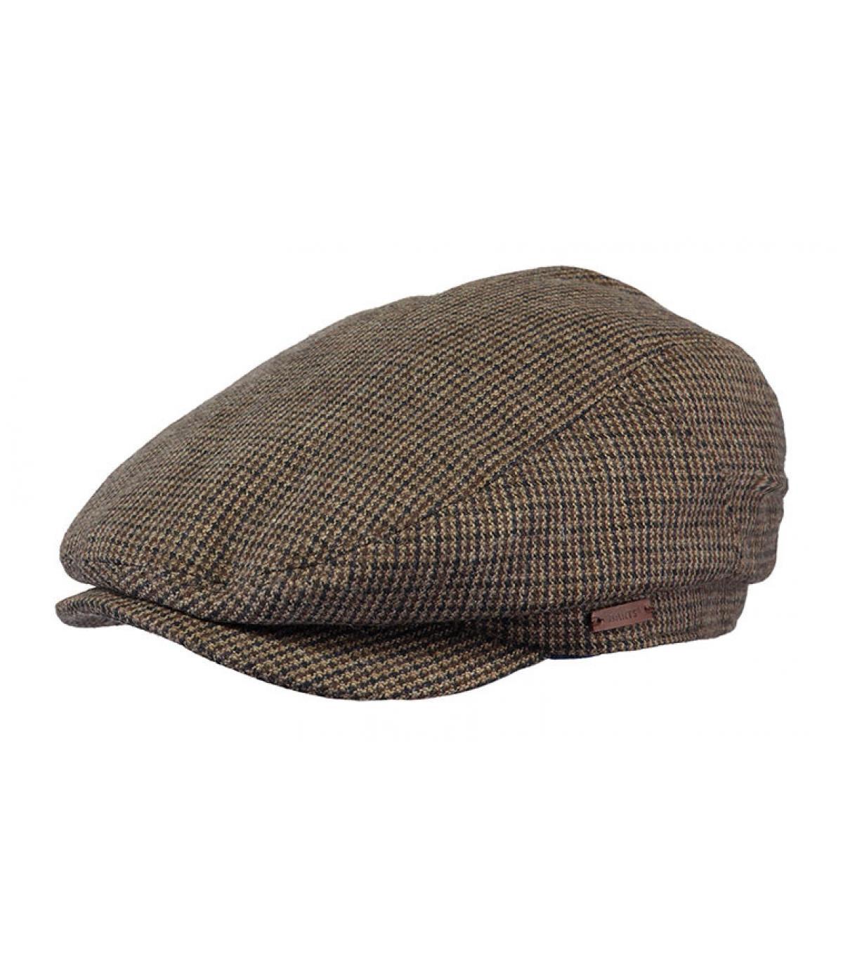 groene baret plaid