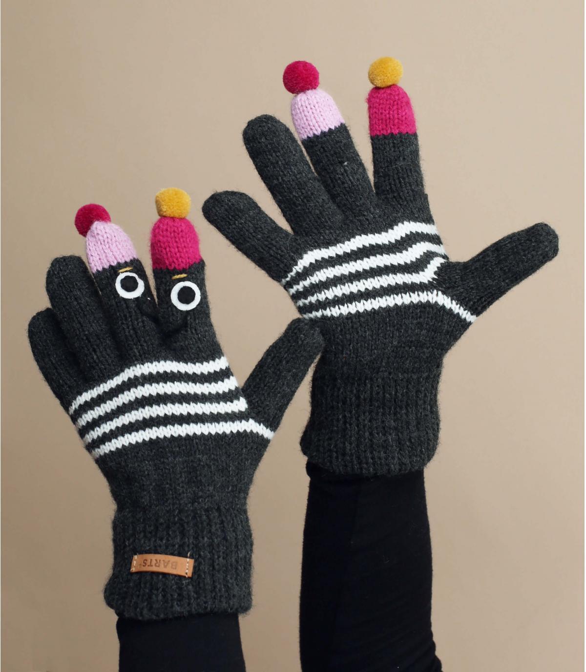 marionet kindhandschoenen