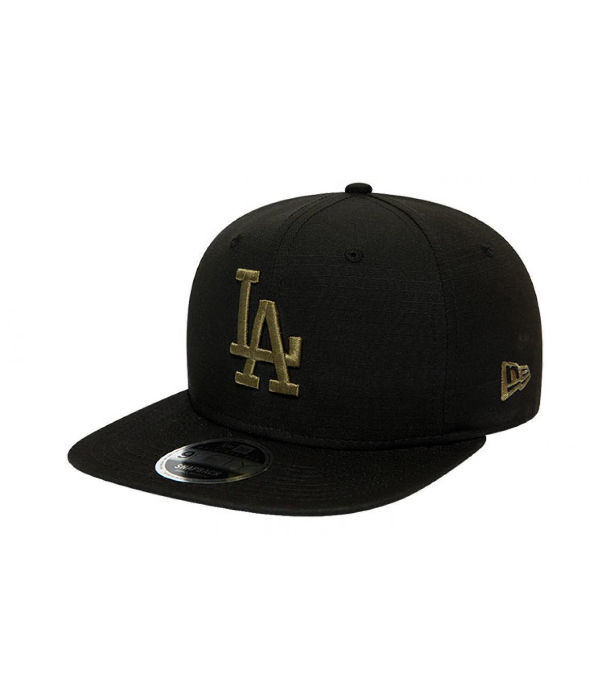 Details Snapback MLB Utility LA 950 black olive - afbeeling 2