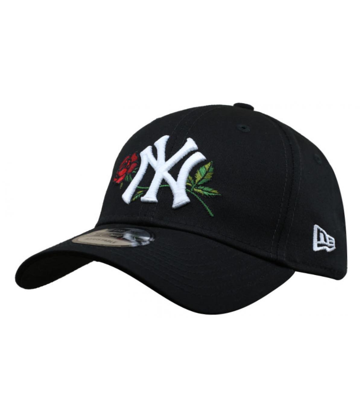 Details MLB Twine NY 940 black - afbeeling 2