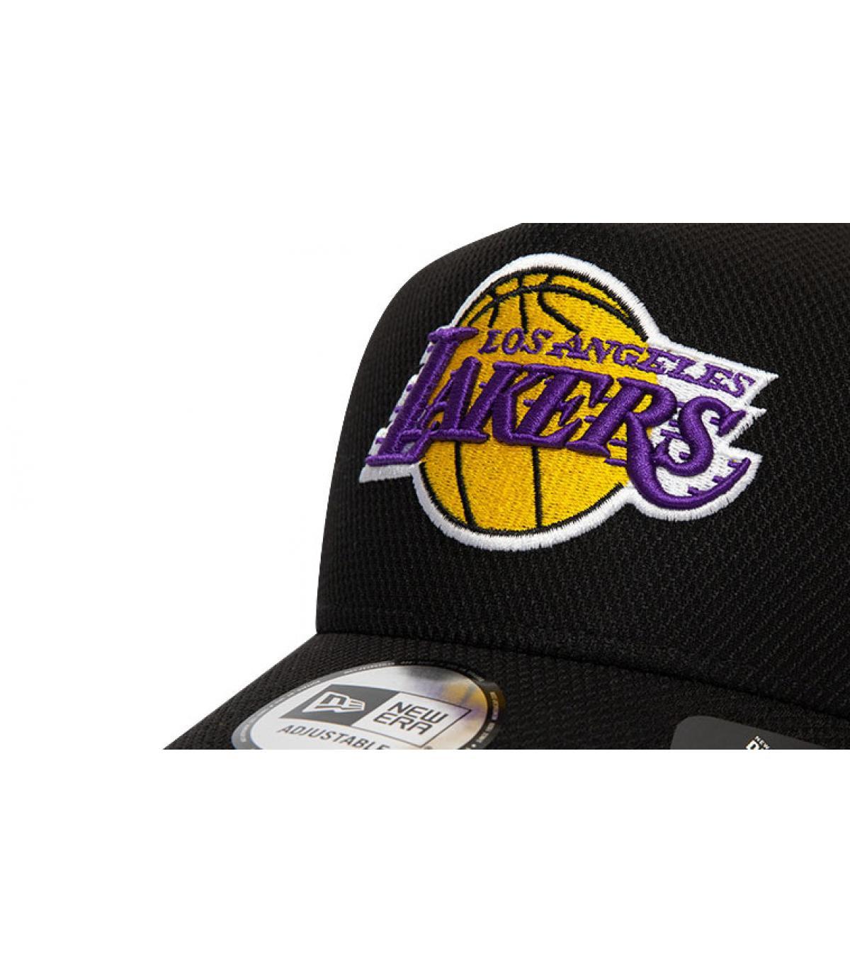Details League Ess Lakers Diamond Era Aframe - afbeeling 3