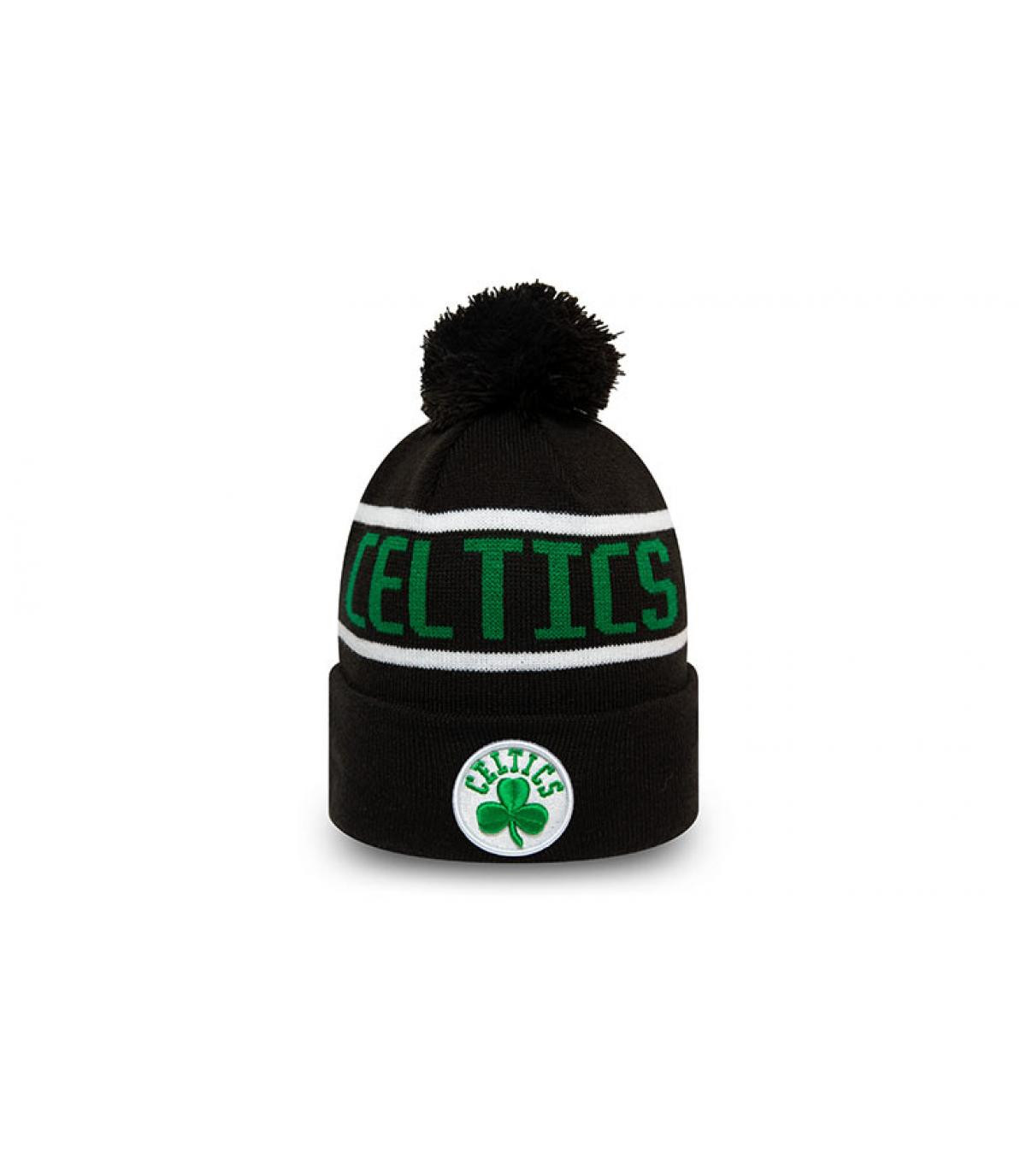 Details Bobble Knit Celtics - afbeeling 2