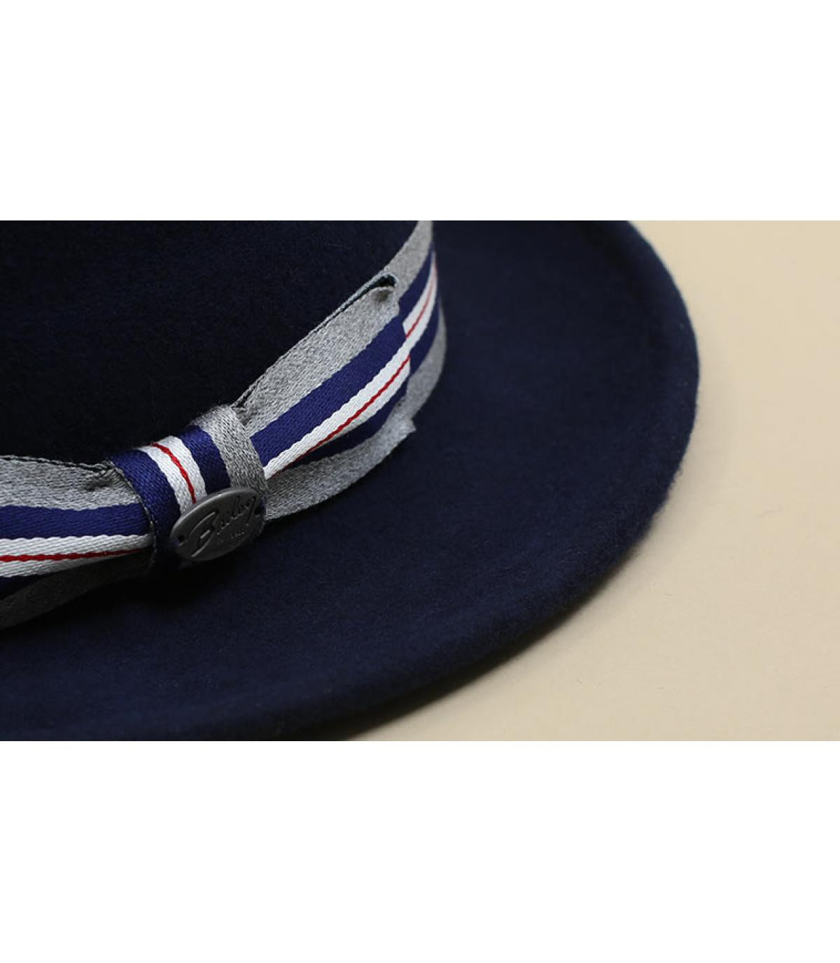 Details The Klaxon navy - afbeeling 3