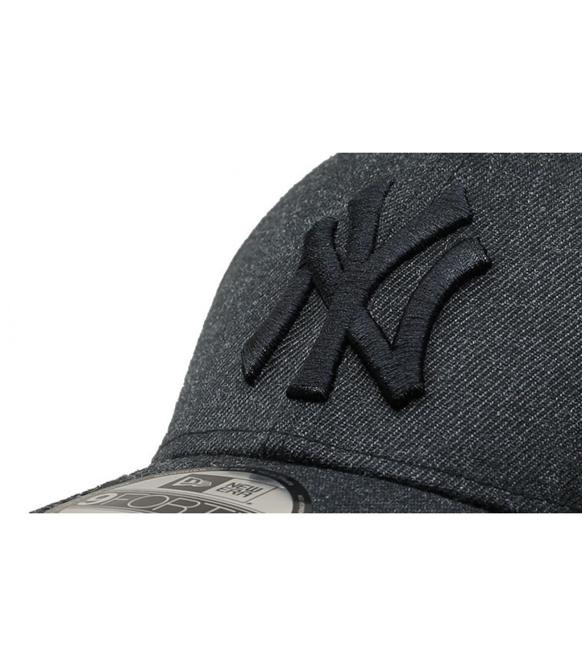 Details Winterized The League NY 940 black - afbeeling 3