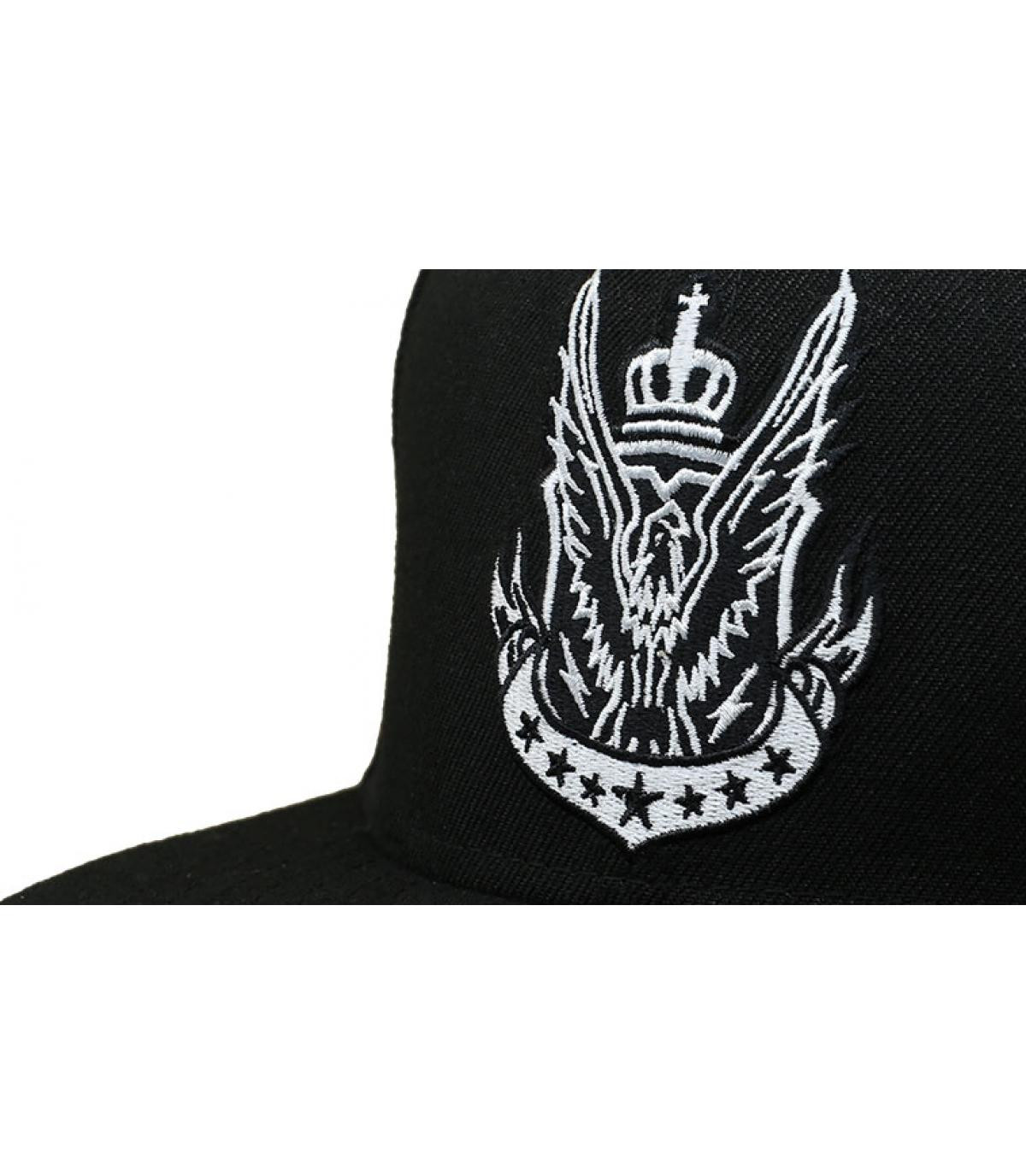 Details Snapback Call of Duty MW - afbeeling 3