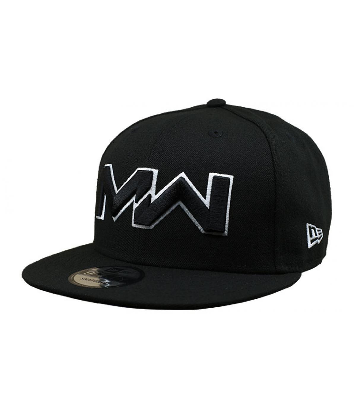 Details Snapback Call of Duty MW - afbeeling 2