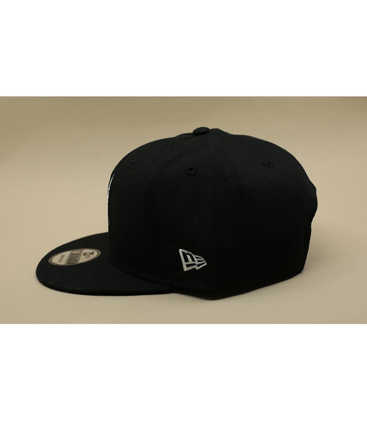 Details Snapback Call of Duty MW - afbeeling 5