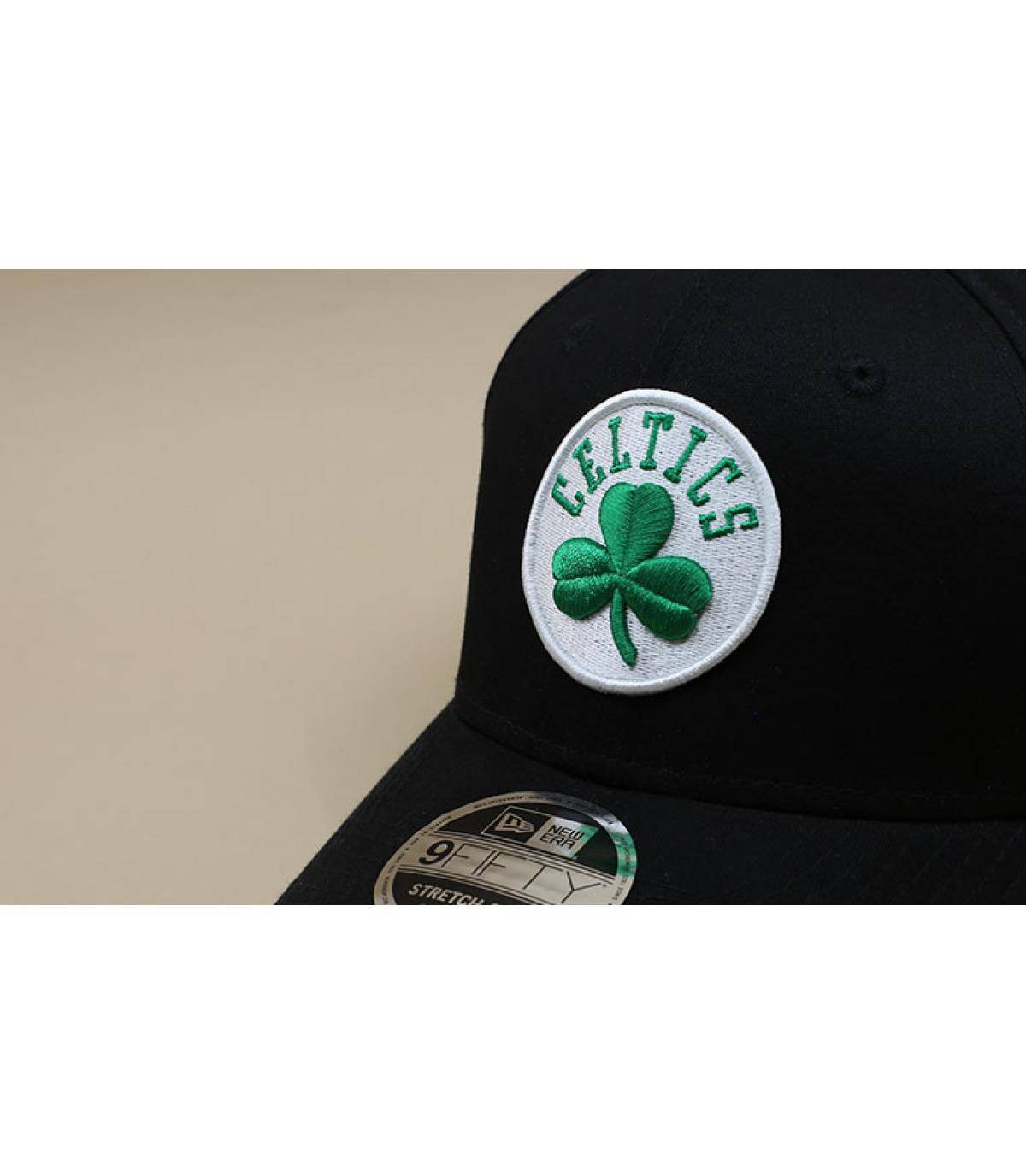 Details Team Stretch Celtics 950 - afbeeling 3