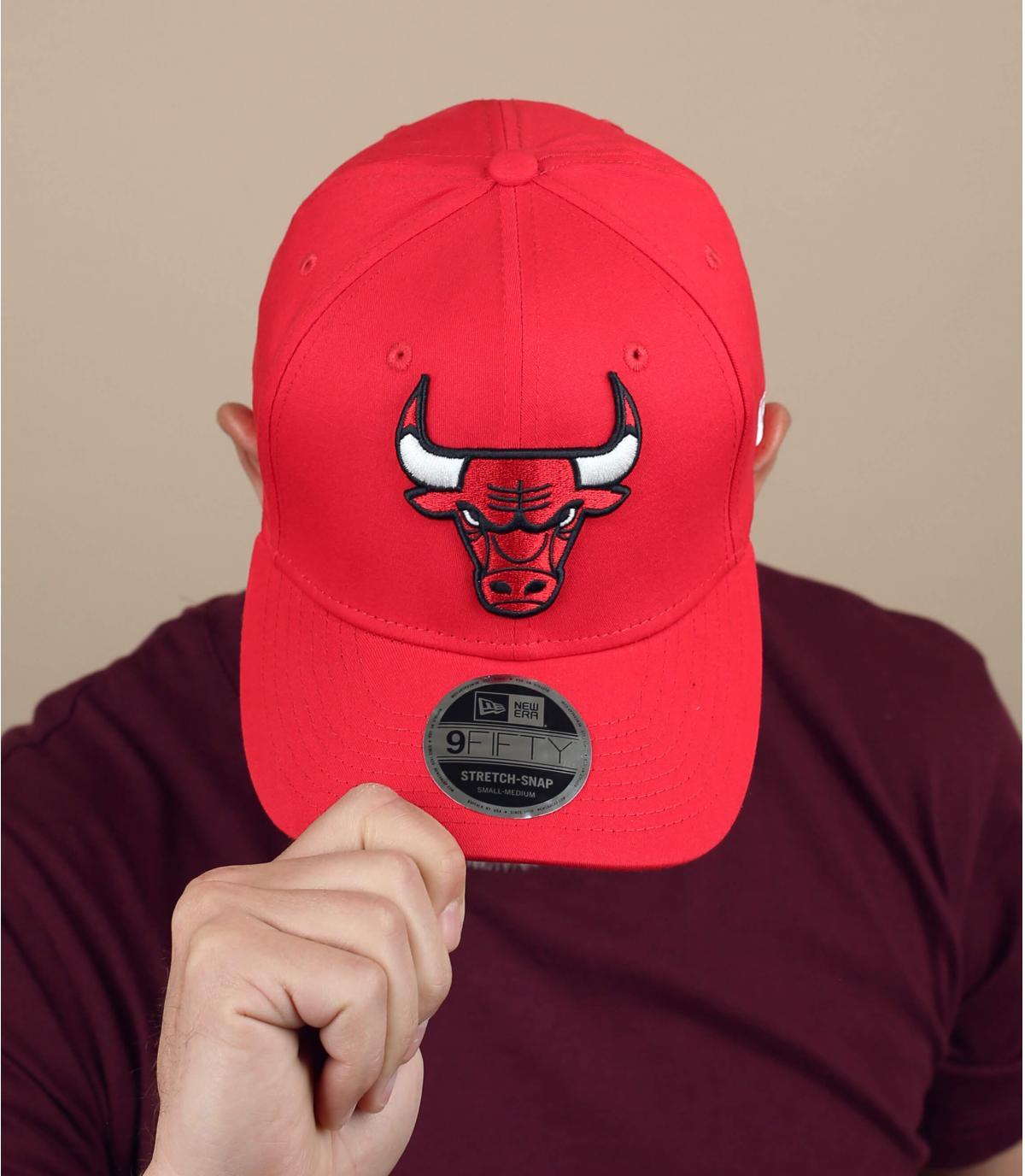 Red Bulls-pet