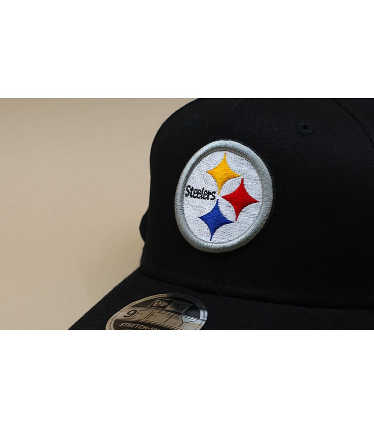 Details Team Stretch Steelers 950 - afbeeling 3
