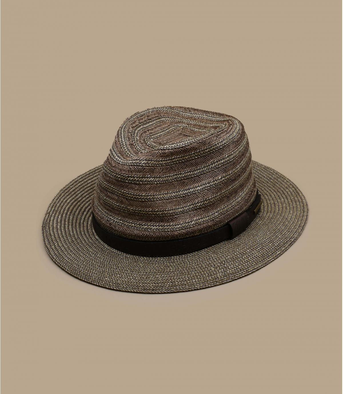 Details Traveller Toyo brown beige - afbeeling 2