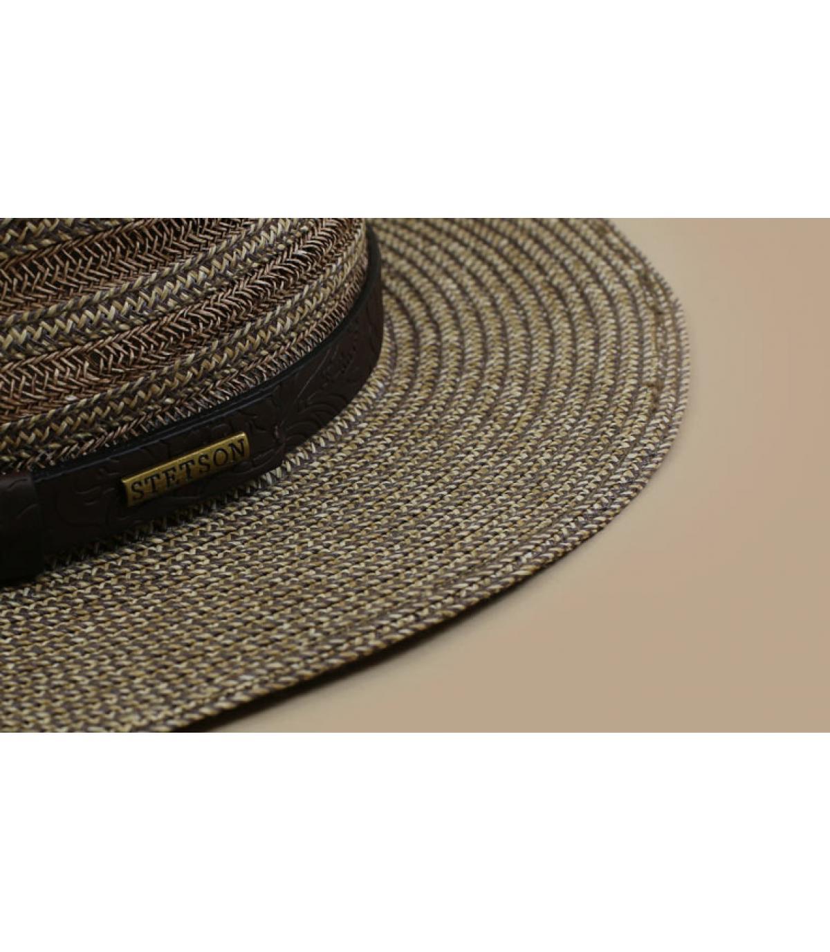 Details Traveller Toyo brown beige - afbeeling 3