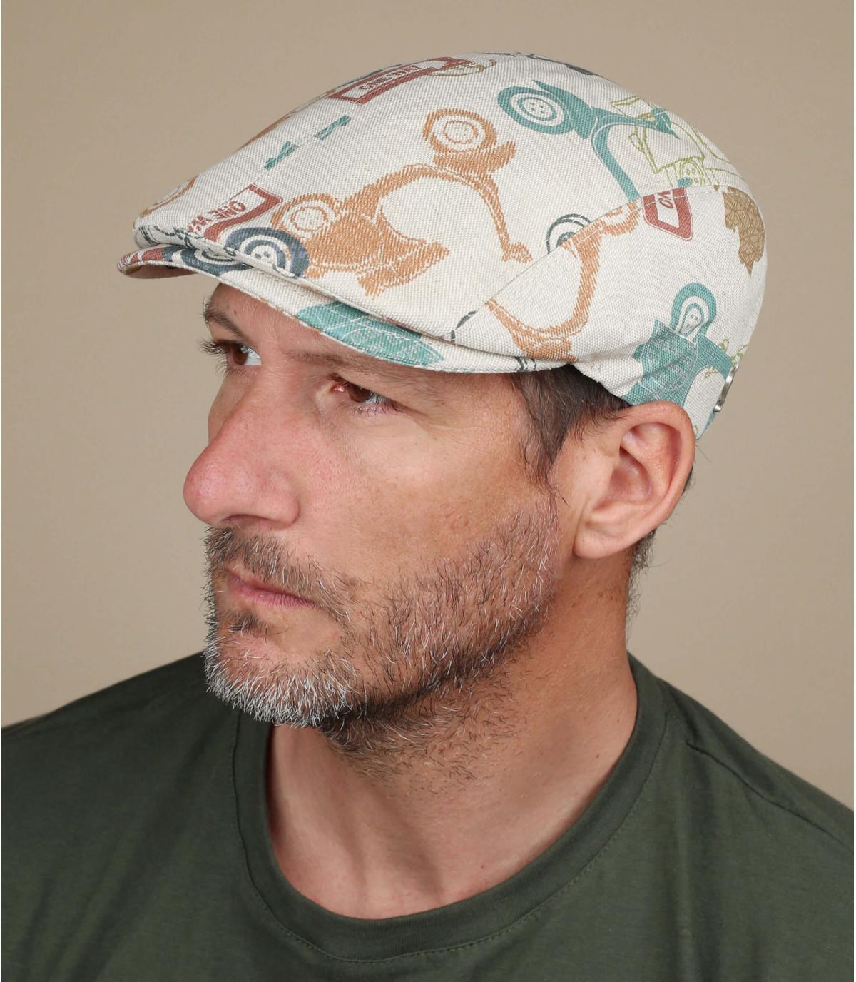 vespa baret