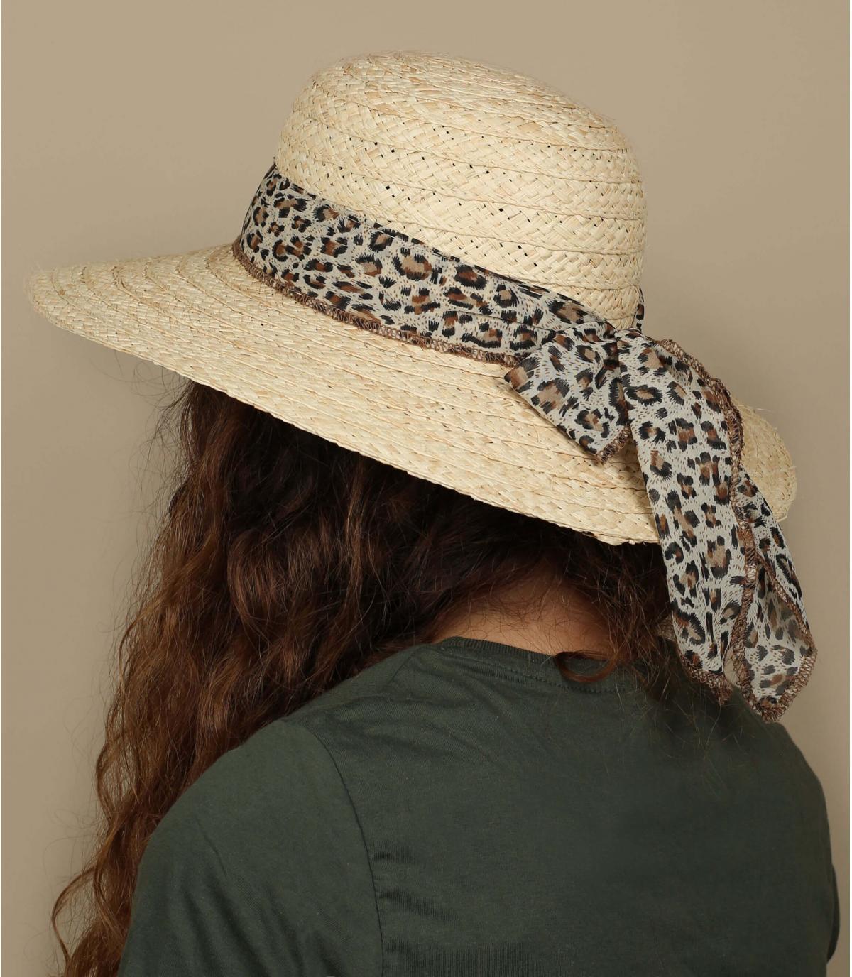 capeline stro sjaal