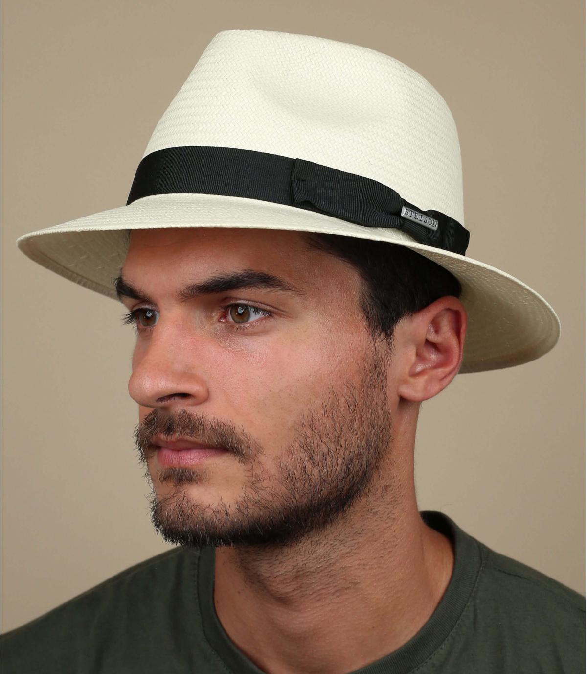 panama hoed Stetson