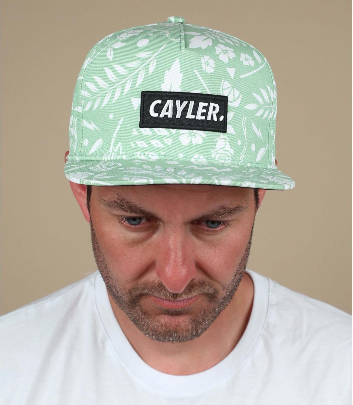 Cap met Cayler-print