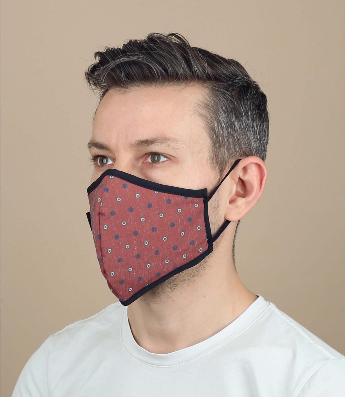 erwt coronavirus masker