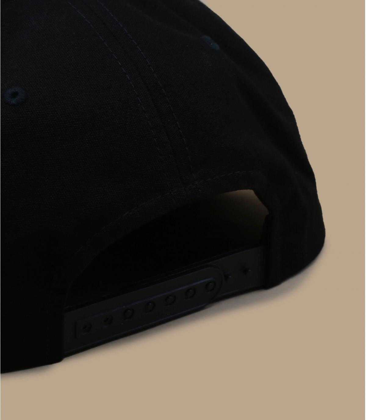 Details Quarter Fabric blackout - afbeeling 3