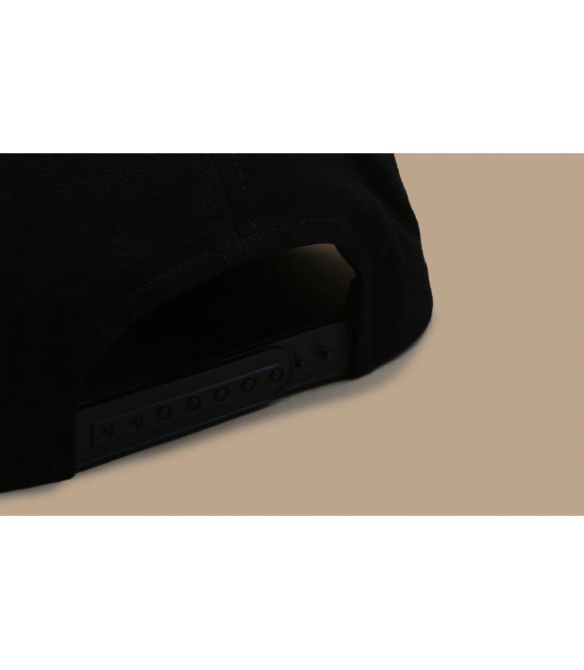 Details Quarter Fabric blackout - afbeeling 5