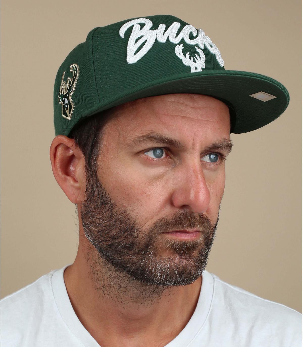 groene dollar cap