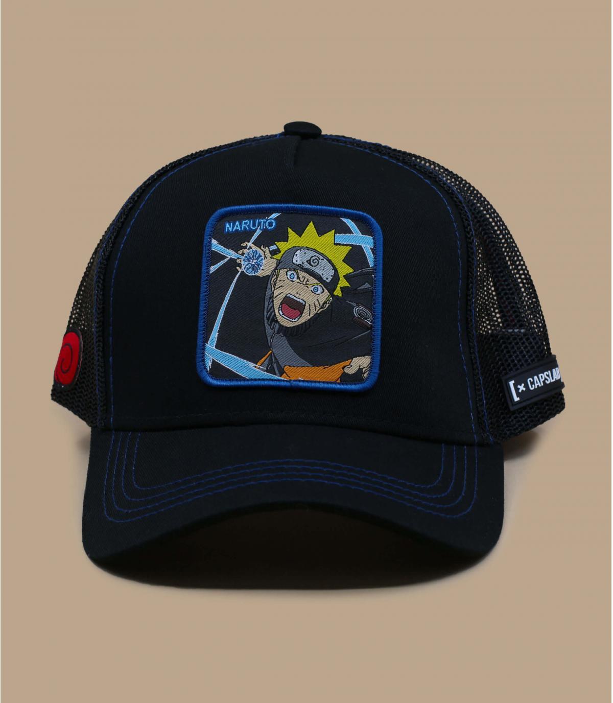 trucker Naruto