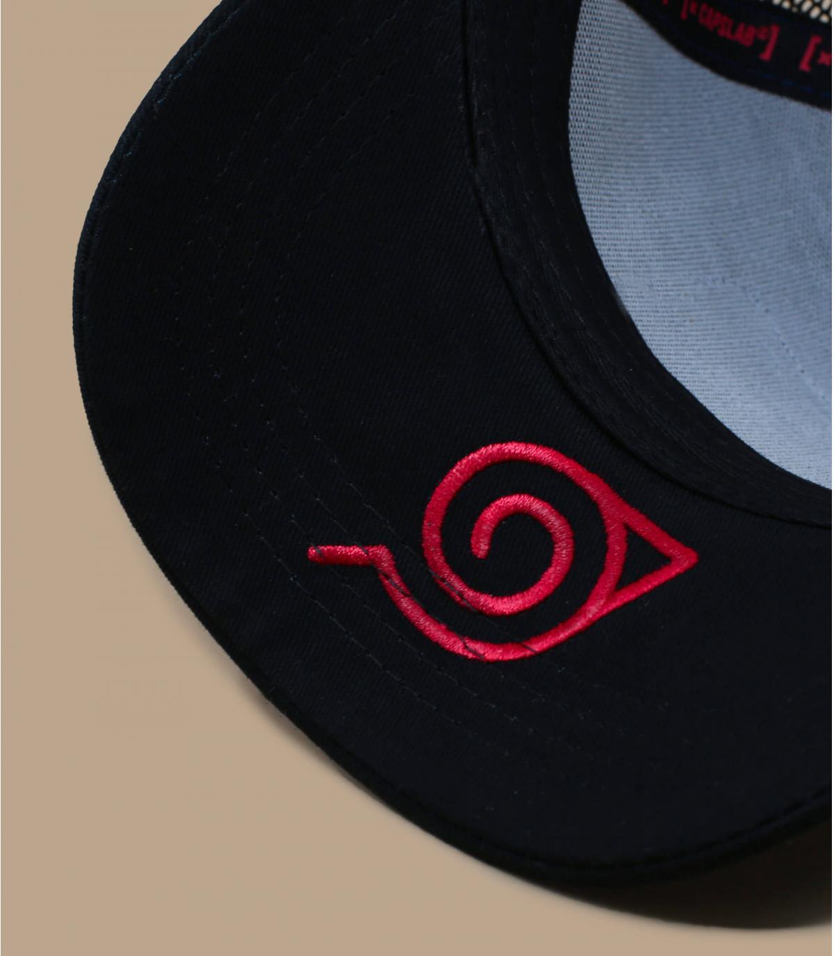 Details Trucker Naruto - afbeeling 5